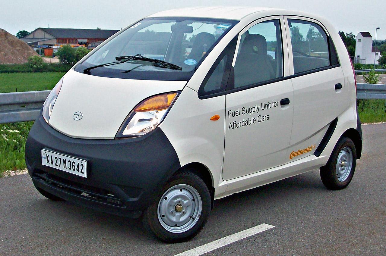 Mobil City Car Murah Second