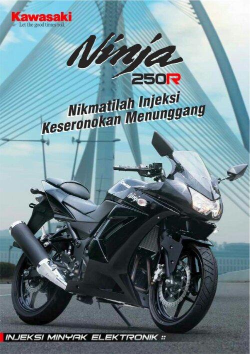 Iklan Motor Mana Yang Terbaik
