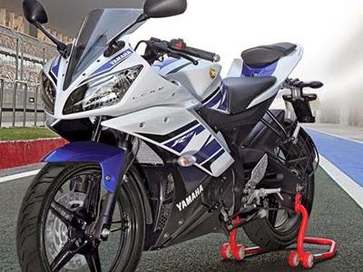 Setelah Lama Menunggu Akhirnya Yamaha R15 Ini Mengaspal Juga Di Indonesia Kemarin Pada Situs Resmi Telah Dirilis
