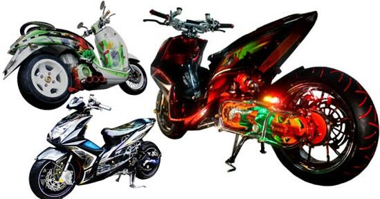 Download Gambar Motor Vario Png Evolusioto