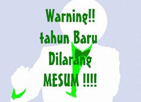 Kumpulan Meme Tahun Baru Masshar2000