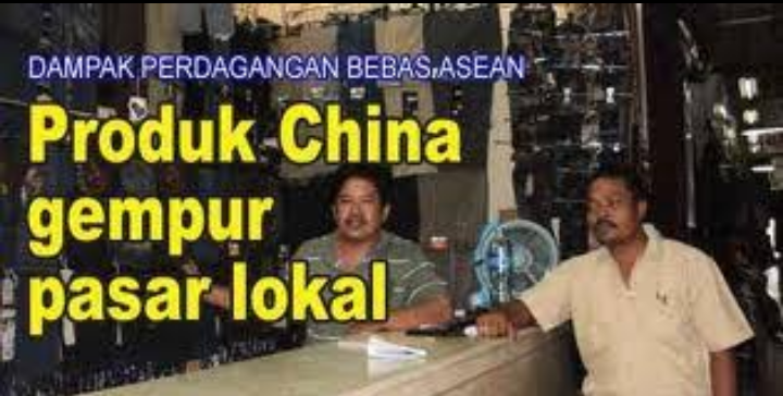 Cina Kena Paksa