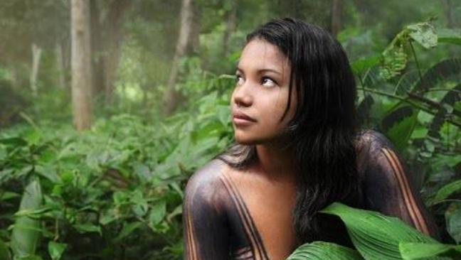 Terlarang bagi Laki-Laki, Pulau Ini Khusus untuk Perempuan