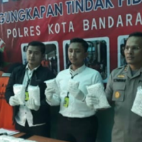 Polisi Gerebek Pabrik Narkoba Milik Pak Haji yang Dulu Viral Teriak Bunuh Ahok