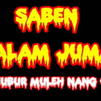 "Lirik Lagu dan Terjemahan "" SABEN MALAM JUM'AT "" plus Video dan MP3"