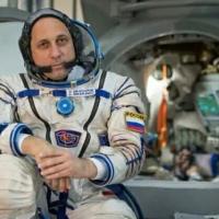 Astronot Rusia Kagum Penampakan Mekah Bercahaya dari Luar Angkasa